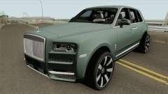 Rolls Royce Cullinan 2019 pour GTA San Andreas