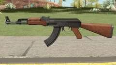 Insurgency MIC AK-47