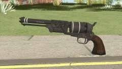 Revolver GTA Online für GTA San Andreas