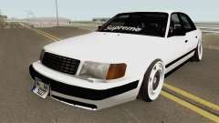 Audi 100 Izmir Isi pour GTA San Andreas