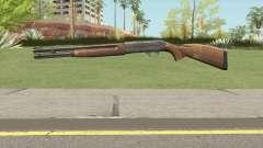Insurgency MIC TOZ Semiauto Shotgun pour GTA San Andreas
