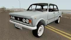Fiat 125P Turkish
