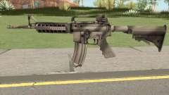 Battlefield 3 M4A1