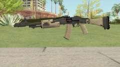 Call of Duty Black Ops 3: KVK-99mm