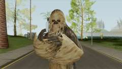New Bigfoot Skin pour GTA San Andreas