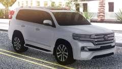 Toyota Land Cruiser 200 Sport 2018 pour GTA San Andreas