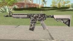 CS-GO M4A4 Urban DDPAT pour GTA San Andreas