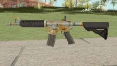 CS-GO M4A4 Daybreak pour GTA San Andreas