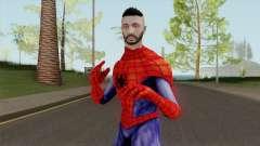 Skin Random 130 (Outfit Spiderman)