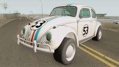 Volkswagen Herbie 1963 für GTA San Andreas