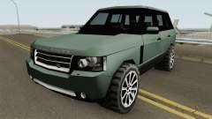 Land Rover Range Rover 2009 (SA Style)