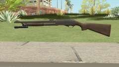 L4D1 Pump Shotgun