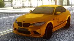 BMW M2 Hamann für GTA San Andreas