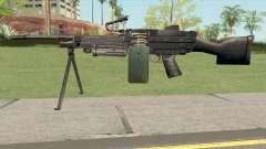 Insurgency MIC M249