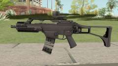 Medal of Honor : Warfighter G36C pour GTA San Andreas