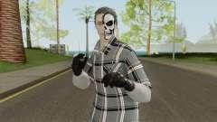 Roberto (GTA Online) pour GTA San Andreas