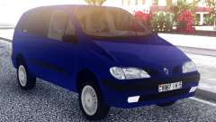 Renault Megane 1.4-16V für GTA San Andreas