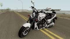 Yamaha 1700 V-Max 2009