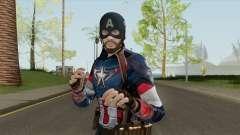Skin Random 144 (Outfit Captain America) für GTA San Andreas