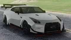 2018 Nissan GT-R NISMO