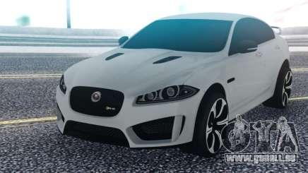 Jaguar 2015 pour GTA San Andreas