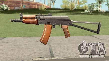Insurgency MIC AKS74U pour GTA San Andreas