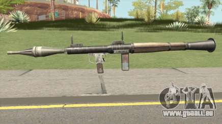 Insurgency MIC RPG-7 pour GTA San Andreas