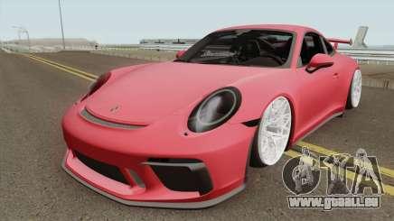 Porsche 911 4.0 2019 für GTA San Andreas