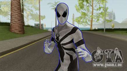 Ghost Spider from Ultimate Spiderman pour GTA San Andreas
