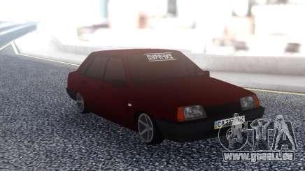 VAZ 21099 Faible pour GTA San Andreas