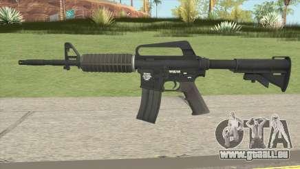 CS:GO M4A1 (HQ Skin) für GTA San Andreas