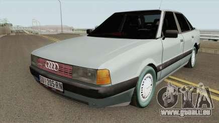 Audi 80 B3 Limousine für GTA San Andreas