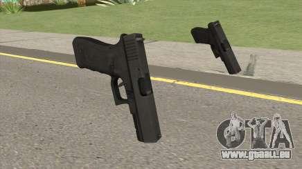 Battlefield 3 G17 für GTA San Andreas