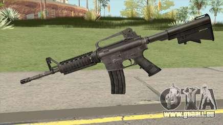 Insurgency MIC M4 Carbine pour GTA San Andreas