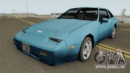 Annis Euros 86 für GTA San Andreas