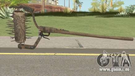 Weapon From Resident Evil 7 pour GTA San Andreas