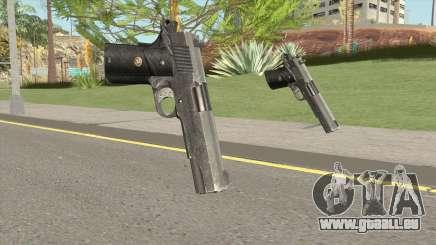 Insurgency MIC M1911 für GTA San Andreas