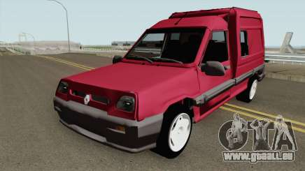 Renault Express MQ pour GTA San Andreas