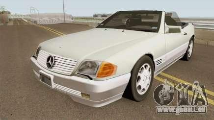 Mercedes-Benz SL-Class 500SL 1993 (US-Spec) pour GTA San Andreas