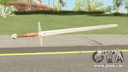 Sword V1 pour GTA San Andreas