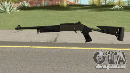 Battlefield 3 M1014 pour GTA San Andreas