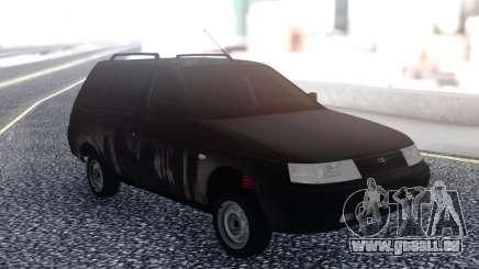 VAZ 2111 Sale pour GTA San Andreas