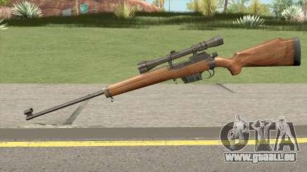Insurgency MIC L42A1 pour GTA San Andreas