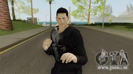 The Punisher pour GTA San Andreas