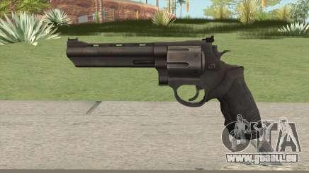 Battlefield 3 44 Magnum pour GTA San Andreas