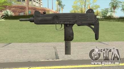 L4D1 UZI pour GTA San Andreas