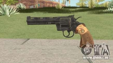 Rekoil 357 Magnum pour GTA San Andreas