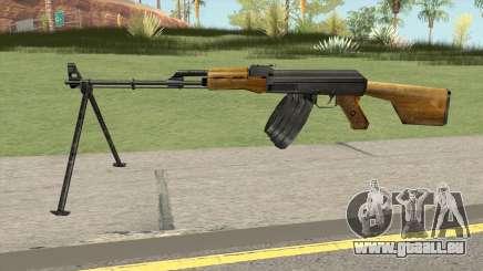 Insurgency MIC RPK-47 pour GTA San Andreas