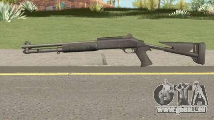 Insurgency MIC M1014 pour GTA San Andreas