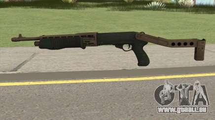 Battlefield 3 SPAS-12 pour GTA San Andreas